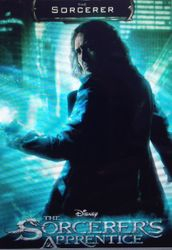 Sorceress Apprentice (Feature Film)