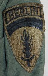 Berlin Brigade about 1979: