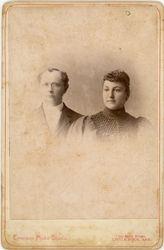 Emerson, photographer, Little Rock, AR