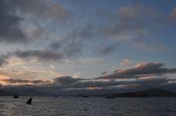 San Francisco Sunset 4
