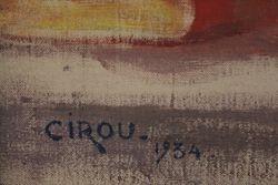 Signature 1934