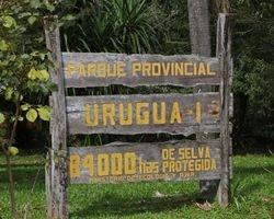 Urugua-i State Park, Argentina