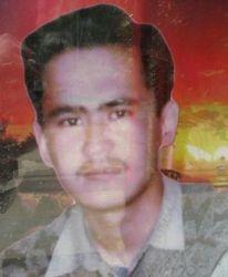 Shaheed Muhammad Mehdi (Walad Ghulam Hassan)