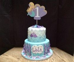 Lola's Cake