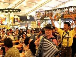 Yokohama Oktoerfest 2014