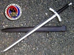 Custom Made European Fantasy Long Sword 2
