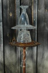 #114 - Fountain Head - Donated to Silent Auction