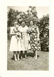 Bratton Sisters
