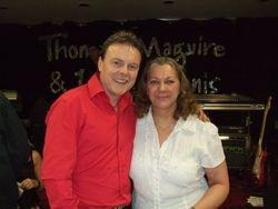 Thomas & Patricia 2009
