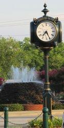 96 Town Clock