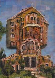 Irrealities: Pomp House