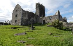 Rathmullan Abbey