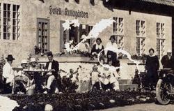 Hotell Kullagarden
