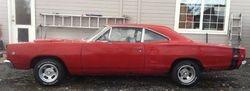 28.68 Dodge Coronet.