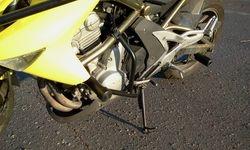 Motokursi jauns motocikls