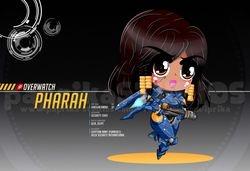 Chibi Pharah