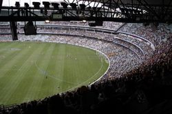 MCG Melbourne 2