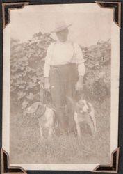 Jeremiah Keith (1855-1919)