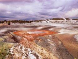 Red Hot Bath
