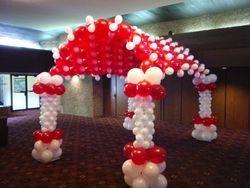 Grayslake Prom Entrance 4