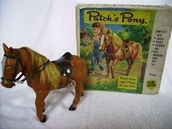 Patchs Pony Pixie