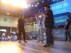 BARBICAN TURBO 2010 - 58