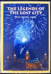 Legends of the Lost City