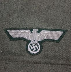 1./ Panzergrenadier Regiment 60: