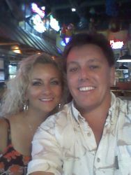 Sherri Rakes & Kevin Streight
