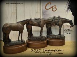 Rural America USA Champion Line