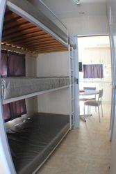 Inside Ensuite (Cabin 5)