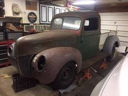 59.40 Ford Pickup