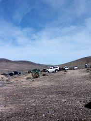 Turquoise mine trip 06