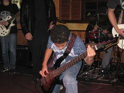 """The School of Rock """"Tribute to Metallica"""""""