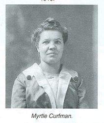 Myrtle Curfman