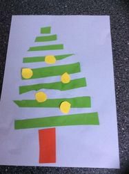 Kerstboom 2015 Rayen
