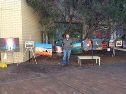 Street Gallery in Belconnen