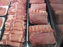 Western Ribs and Country Ribs