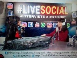 Intervista su Radio Roma Capitale