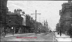 West Bromwich. c 1904.