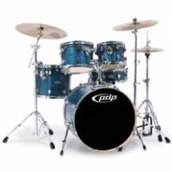 DW PACIFICA Drumset