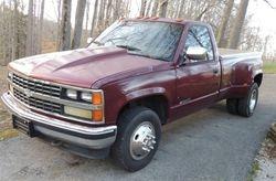 35.88 Chevy 1-ton Dually
