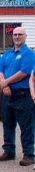 Craig Sahr- Service Manager