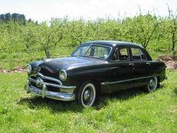 1950 Sedan