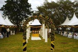 Lord Egerton castle weddings
