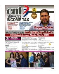 CNT SERVICES / INCOME TAX / BAYRON GIRALDO