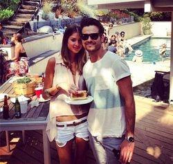 Martha & Jared | LA (04 Jul 12)