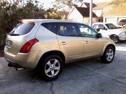 Leslie Z.--------Nissan Murano