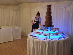 Chocolate Fountain Supplier Doncaster