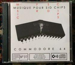 Musique Pour Sid Chips